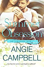 Summer Obsession (The Townsends Book 1)