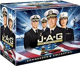 Jag - Seasons 1