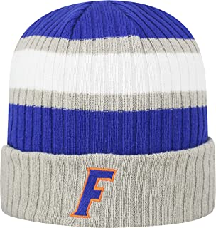 Top of the World NCAA Sub Zero Cuffed Knit Beanie Hat