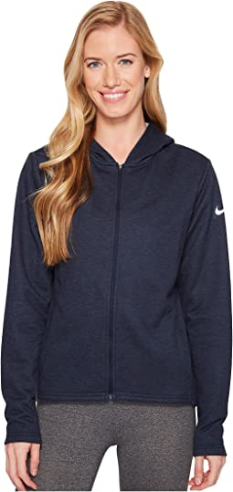 Nike - Dry Full-Zip Training Hoodie