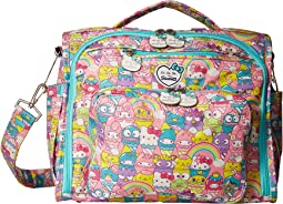 Sanrio Collection B.F.F. Convertible Diaper Bag