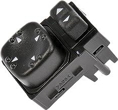 Dorman 901-124 Mirror Switch, Black