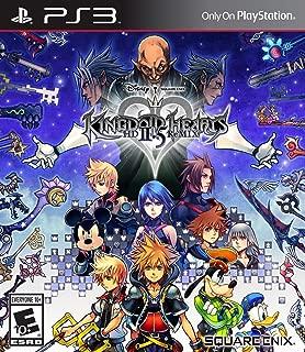 Kingdom Hearts HD 2.5 ReMIX Limited Edition (Renewed)