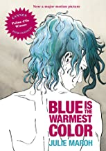 Maroh, J: Blue Is The Warmest Color