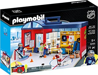 PLAYMOBIL® NHL Take Along Arena