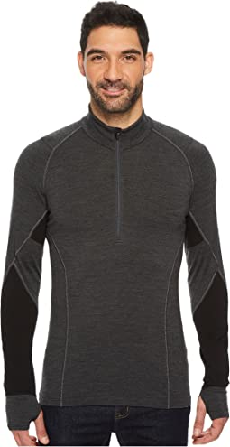Icebreaker - Winter Zone Long Sleeve 1/2 Zip