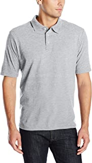 Hanes Men's X-Temp Performance Polo