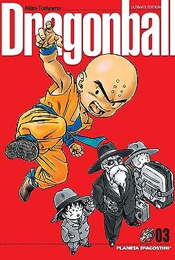Dragon Ball nº 03/34 PDA (Manga Shonen) (Spanish Edition)