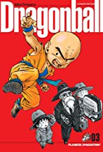Dragon Ball nº 03/34 (Manga Shonen)