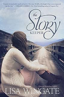 The Story Keeper (A Carolina Heirlooms Novel)