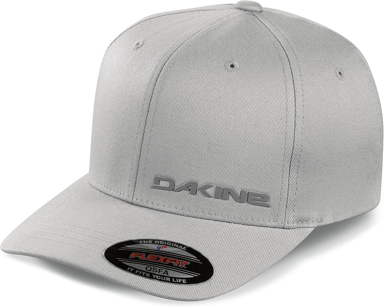 DaKine Rail Trucker Hat Black New
