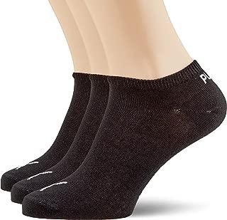 PUMA Men's UNISEX Socks PLAIN 3P