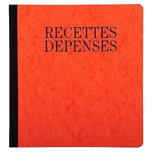 Metal 19 X 5 X 24 Cm Natives 310570 Livre Boite Pour Fiches Recettes Multicolore Bazis Az