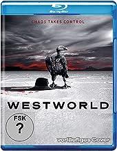 Westworld: Staffel 02 / Das Tor / Limited Digipack Edition