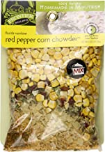 Frontier Soups Homemade In Minutes Chowder Mix, Florida Sunshine Red Pepper Corn, 5 Ounce