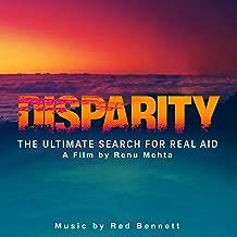 Disparity (Original Motion Picture Soundtrack)