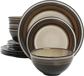 Best brown dinner plates Reviews