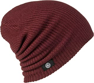 2a9501f782dff Amazon.com  Reds - Beanies   Knit Hats   Hats   Caps  Clothing ...