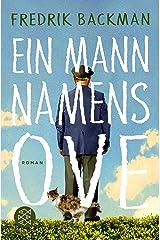 Ein Mann namens Ove: Roman (Hochkaräter) (German Edition) Kindle Edition