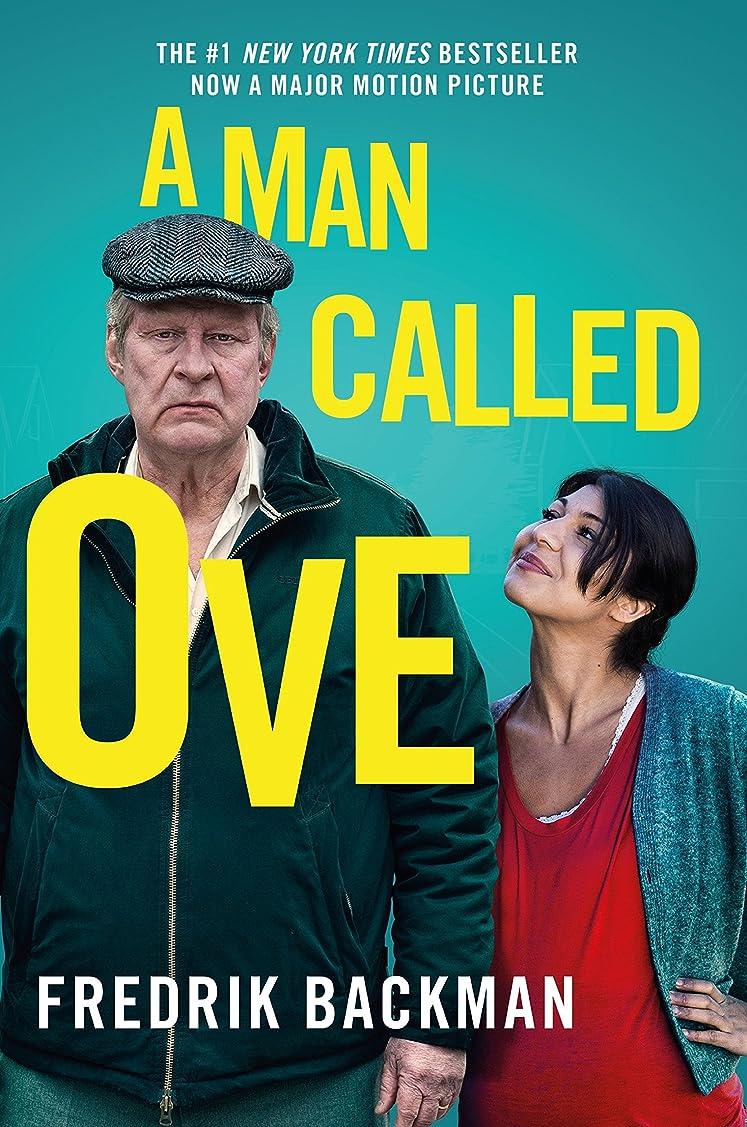 オフェンスグレートバリアリーフ南方のA Man Called Ove: The life-affirming bestseller that will brighten your day (English Edition)