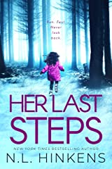 Her Last Steps: A psychological suspense thriller (Villainous Vacations Collection) Kindle Edition