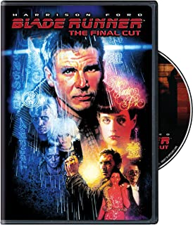 Blade Runner: The Final Cut (DVD)