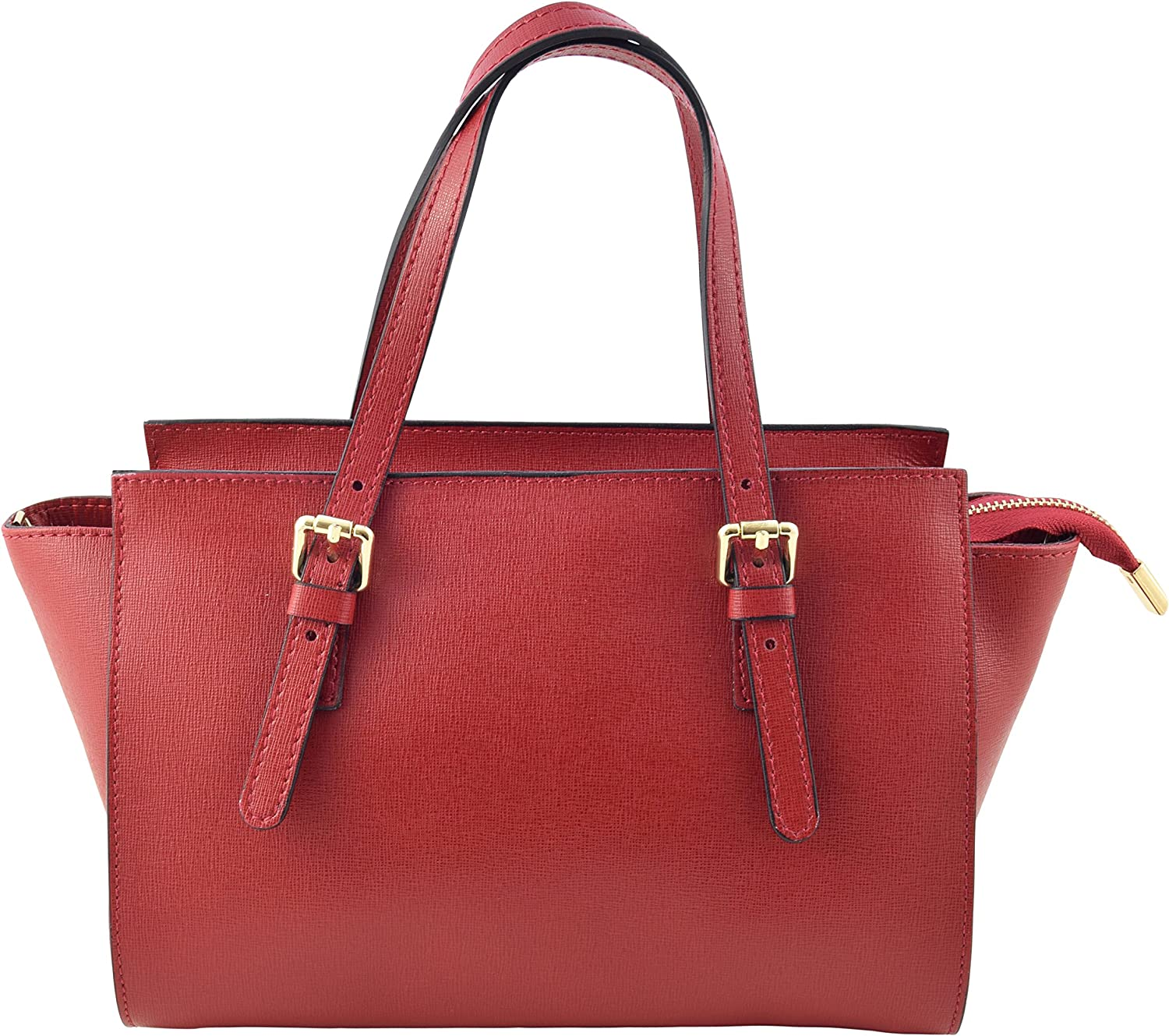 AMINA TopHandleHandbags Women's Bags Handcraft Genuine Leather Made in