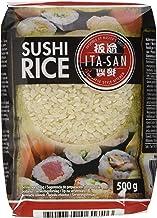 ITA-SAN Sushi Reis, Rundkorn 1. Qualität, 100% sortenrein,