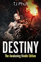 Destiny: The Awakening (Thunderbolt Book 2)