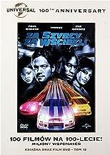 Wild Speed X2 [DVD]+[KSIÄĹťKA] (English audio. English subtitles)