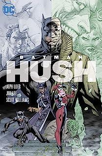 Batman: The Complete Hush (Batman (1940-2011)) (English Edit