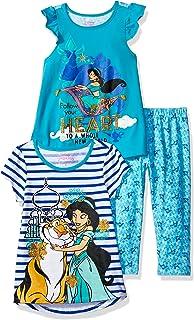 1b4112661a1076 Amazon.com: Disney Princess - Clothing Sets / Clothing: Clothing ...