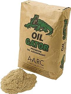 オイルゲーター 油吸着剤・土壌改良剤 12kg入り袋