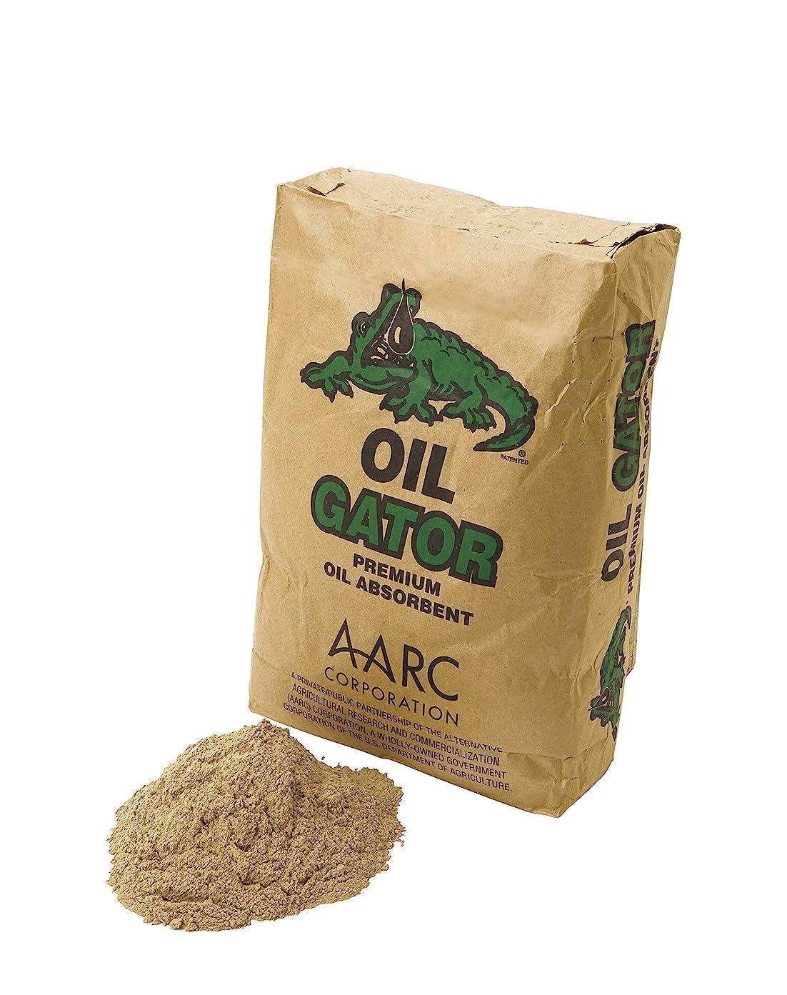 マート日の出放牧するオイルゲーター 油吸着剤?土壌改良剤 12kg入り袋