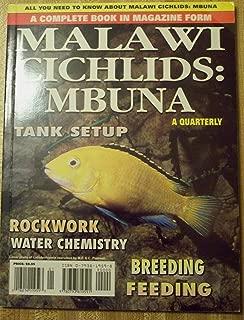 MALAWI CICHLIDS: MBUNA a Quarterly