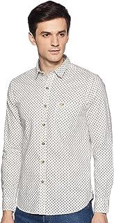 USPA Men's Casual Shirt