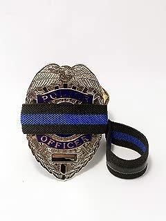 Best police badge memorial bands Reviews