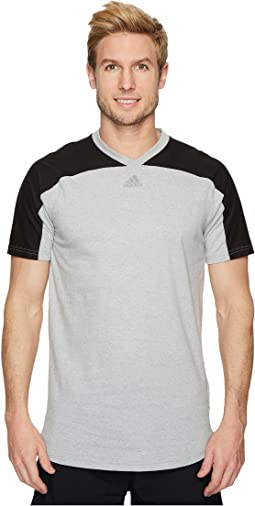 Sport ID Scoop Tee