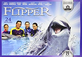 Flipper: New Adventures 24 Hour Marathon