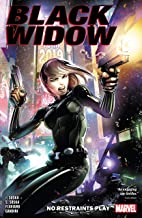 Black Widow: No Restraints Play (Black Widow (2019))