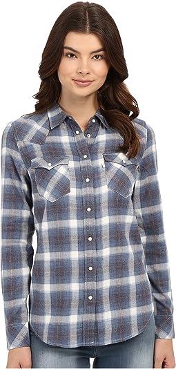 Tailored Classic Western Shirt