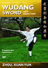 Best wudang sword dvd Reviews