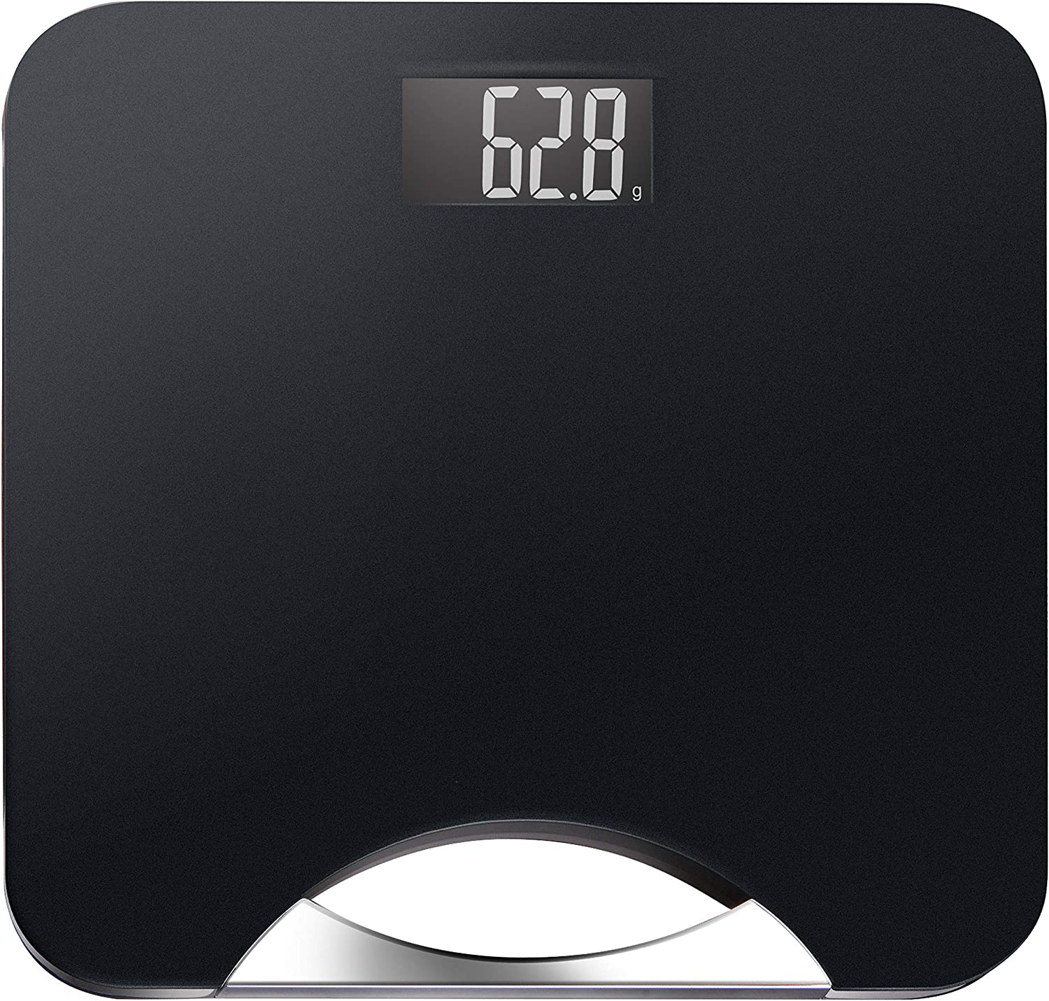 Optima Home Scales Si-400 Silhouette Cheap SALE Start Soldering Bathroom Blac Weight Scale