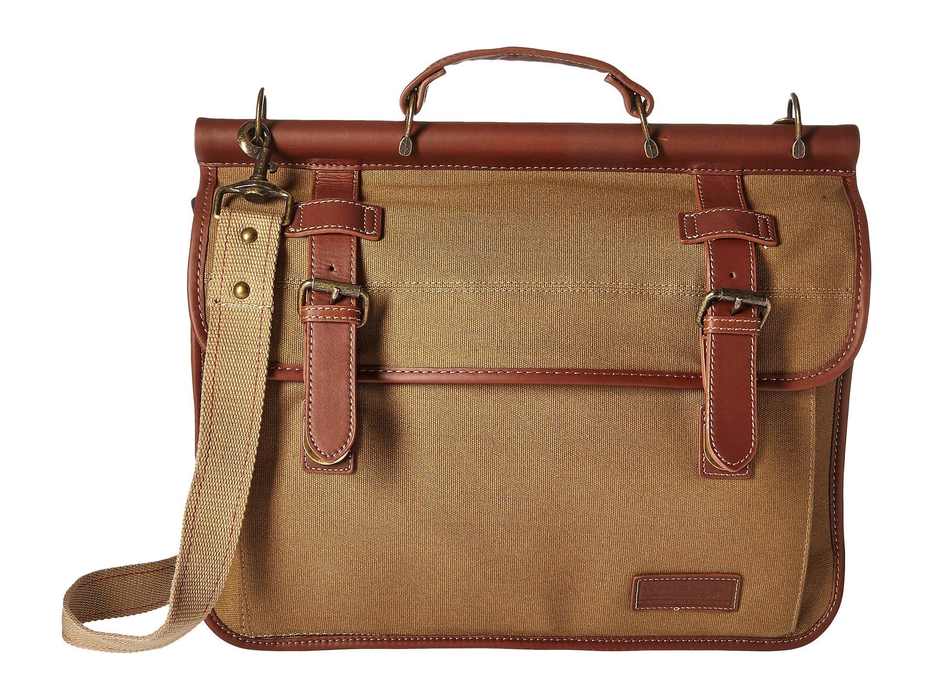 Bolso Cruzado para Hombre Tommy Hilfiger Workhorse Bag  + Tommy Hilfiger en VeoyCompro.net