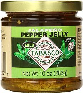 TABASCO JELLY PEPPER JALA, 4 Pack