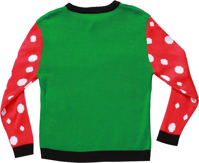 #followme Ugly Christmas Sweaters for Boys