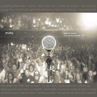 Almost Home: Live at the Fonda La [DVD] [Import]