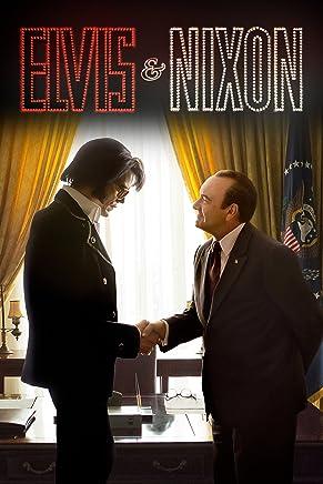 Elvis & Nixon (4K UHD)