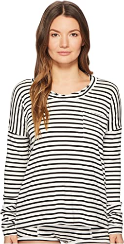 Edith Long Sleeve Top