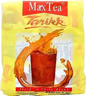Max Tea Teh Tarikk 30-ct, 750 gramos